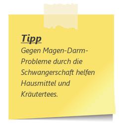 Tipp Magen-Darm-Probleme