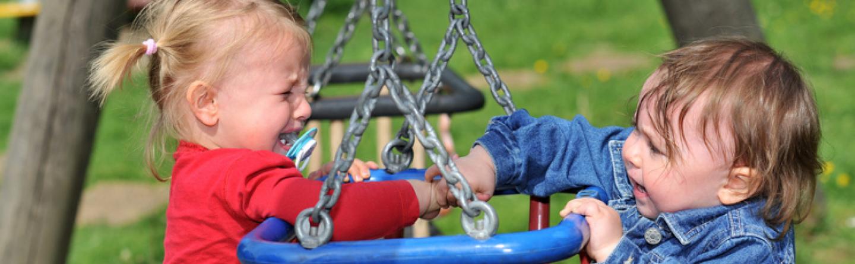 Streiten lernen » Tipps für Eltern und Kinder