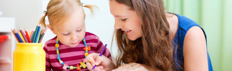Babysitter » Wie die beste Kinderbetreuung auswählen?