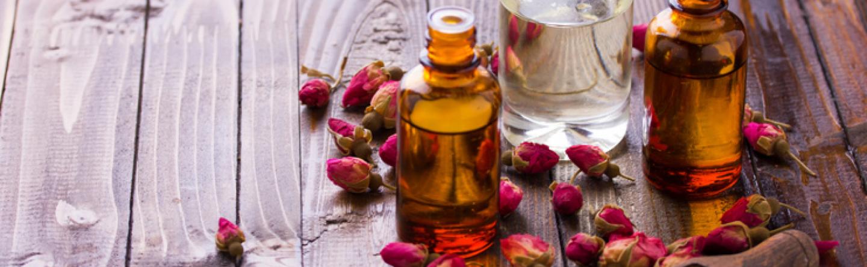 ... Aromatherapie ...
