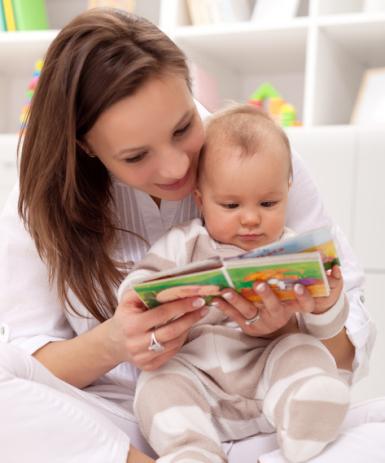 Wann Lernen Kinder Sprechen