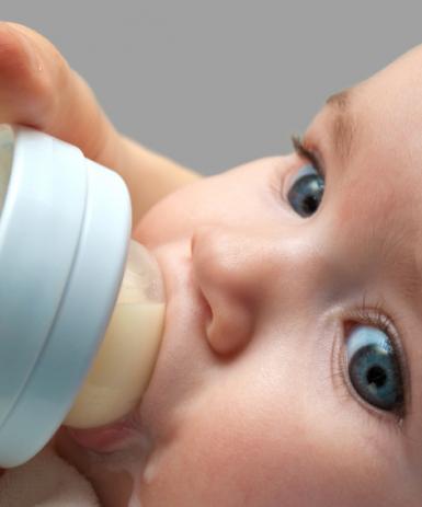 Milch Abpumpen Wann Wie Viel Welche Menge Weitere Tipps
